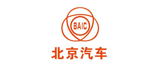 北京汽车车标