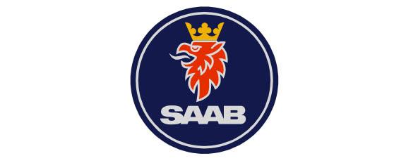 萨博车标,萨博logo,萨博车标图案,矢量图及含义由来