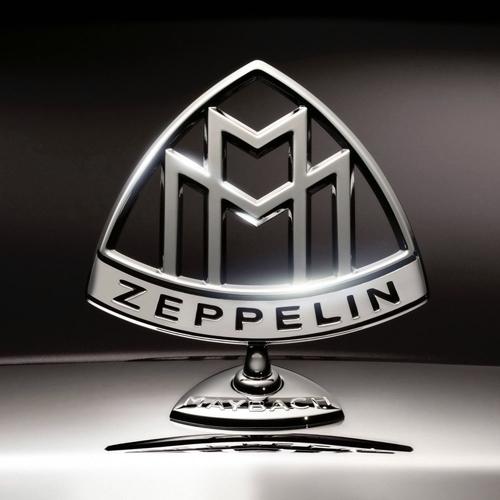 迈巴赫标志,迈巴赫logo,迈巴赫标志图案、矢量图及含义由来 车主之家